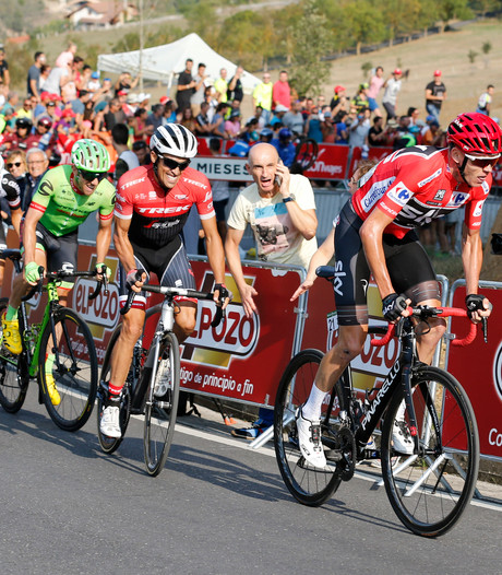 Business Peloton optimistisch over start Vuelta in Utrecht