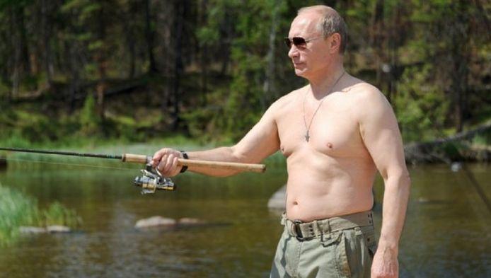 Il n'est pas permis de poser des questions sur la vie personnelle (santé, vie intime) de Vladimir Poutine.