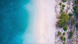 Officieel: dit is het beste strand ter wereld