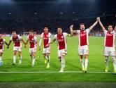 Spelers Ajax akkoord met loonoffer