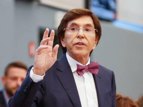 """Di  Rupo: """"Aucune arme wallonne n'a été vendue au gouvernement turc"""" depuis 2016"""