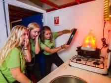 Hoe maak je van Deventer een bruisende studentenstad? Zeven studenten werken aan de oplossing