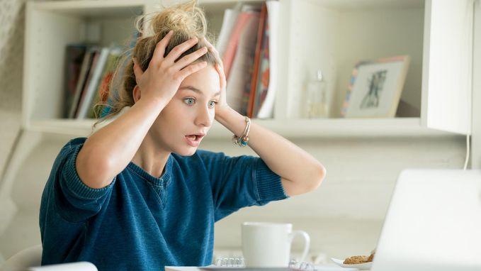 Stress? Werkdruk? Ongelukkig? Praat tegen jezelf in de derde persoon