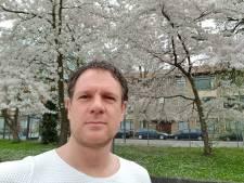 Levensgenieter Frank Gelauf overlijdt veel te jong op 45-jarige leeftijd