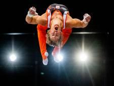 Zonderland met hoogste score naar finale Melbourne, Spelen blijven in beeld