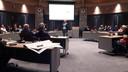 Directeur Harrie Maas van Monumentenhuis Brabant vertelde in Meierijstad over het belang van een erfgoedvisie.