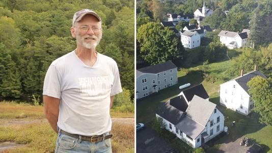 Amerika-correspondent Karlijn van Houwelingen reist in aanloop naar de verkiezingen door de Verenigde Staten en bezoekt steden en dorpen die Hope heten. Wat verwachten de inwoners van de verkiezingen en waar hopen zij op?