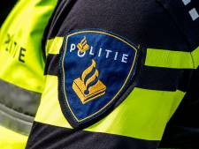 Woning Odastraat in Rotterdam-Zuid beschoten