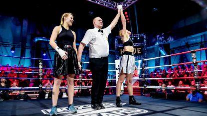 Arm uit de kom en girlpower troef in derde 'Boxing Stars' (+ wat u niet zag op tv)