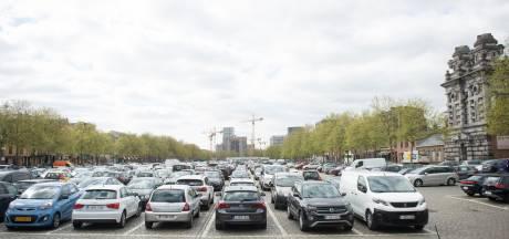 Maandag is het zover: niet langer gratis parkeren op de Gedempte Zuiderdokken