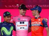 Zo won Tom Dumoulin de 100ste Giro d'Italia