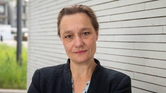 """GEES-voorzitter Erika Vlieghe: """"Zorgwekkend hoe traag overheid zich voorbereidt op tweede golf"""""""