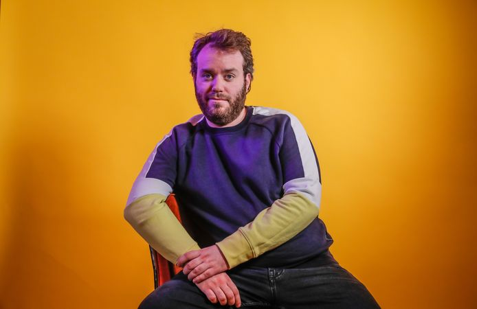 Jens Dendoncker