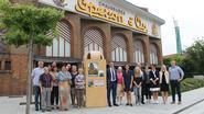 Eperon d'Or strijdt voor Onroerenderfgoedprijs