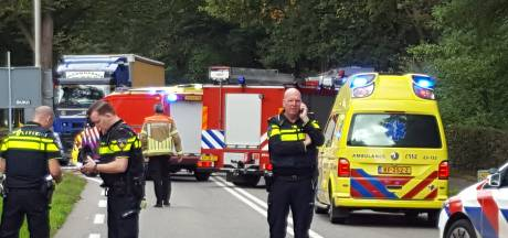 Twee zelfdodingen in het verkeer in korte tijd: 'Weinig tegen te doen'