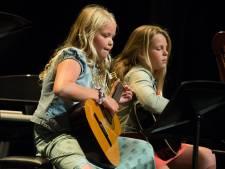 Optredens en open dag Muziekschool Rijssen