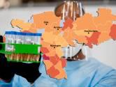 CORONAKAART | Kwart minder besmettingen dan vorige week, Neder-Betuwe blijft zorgenkindje: kijk hier hoe het zit in jouw gemeente