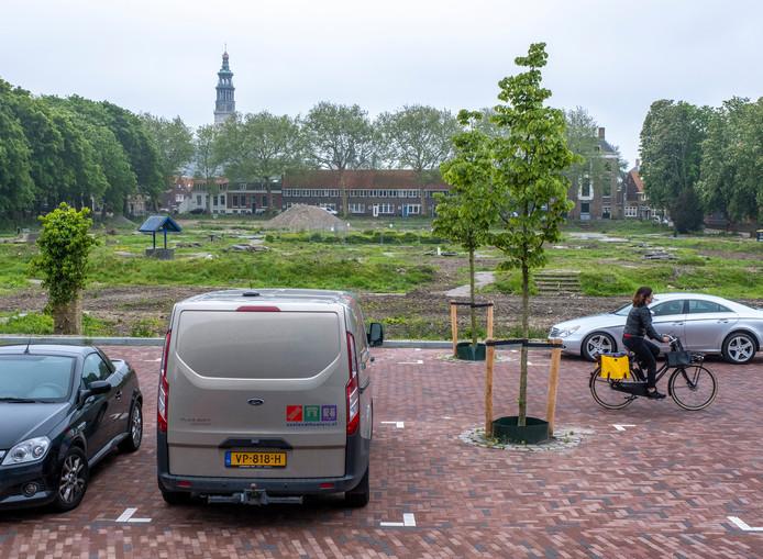 Park Molenwater, Middelburg