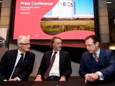 Vlaams feestje rond mega-investering in Antwerpse chemie