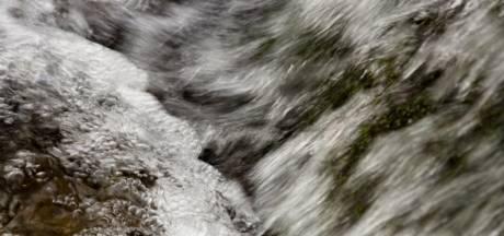 Waterschap adviseert: gebruik nog geen water uit de Aa