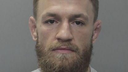 Nieuwe beelden bewijzen waarom slachtoffer van zijn laatste frats zo bang was van Conor McGregor