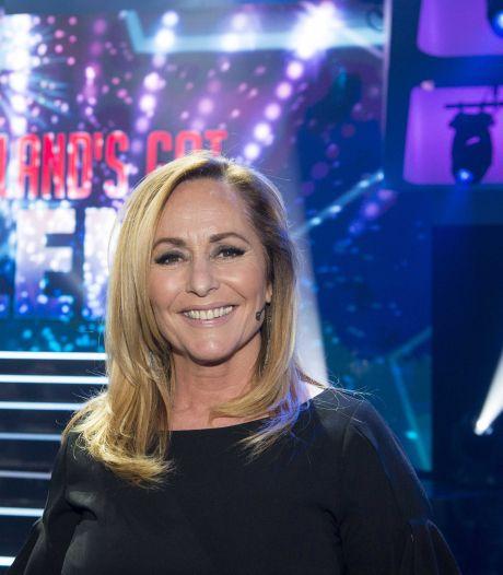 Angela Groothuizen blijft RTL trouw: nieuw contract voor twee jaar