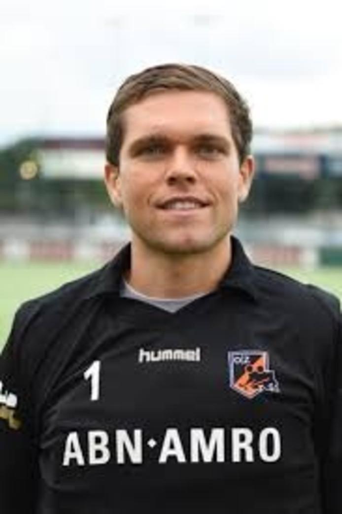 Vincent Vanasch keert na twee seizoenen bij Oranje Zwart weer terug naar Belgie.