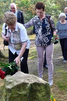 Executie verzetsstrijders in Woudenberg herdacht