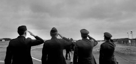 Geheime documenten bewijzen dat er kernwapens lagen op vliegbasis Soesterberg