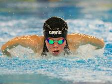 Parazwemster Lieke Duijnkerke houdt Zeeuwse eer hoog op NK