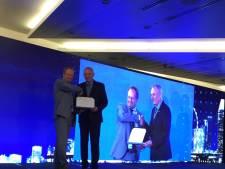 Helmond wint internationale prijs voor slimme mobiliteit