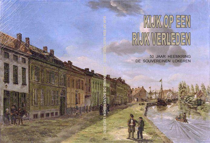 Het boek 'Kijk op een rijk verleden' verschijnt naar aanleiding van het 50-jarig bestaan van De Souvereinen.