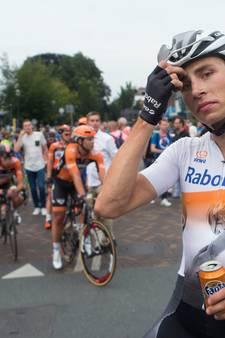Budding niet aan start in thuiswedstrijd Veenendaal-Veenendaal