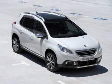 Peugeot 2008 (2013 heden): compacte SUV