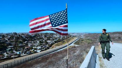 Trump hekelt dat nationale garde Californische grens niet wil bewaken