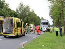 Slachtoffer van dodelijk ongeluk in Scherpenzeel is 27-jarige man uit Renswoude