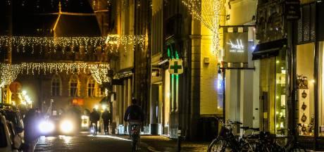 Brugge baadt in nieuw licht, maar toch blijven Bruggelingen houden van de nostalgische 'B'