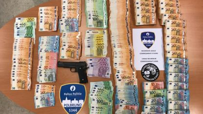Politie neemt 135.000 euro in beslag bij oprollen drugsbende
