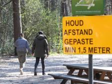 Extra toezicht op natuur in regio Utrecht, maar burgemeesters rekenen ook op gezond verstand