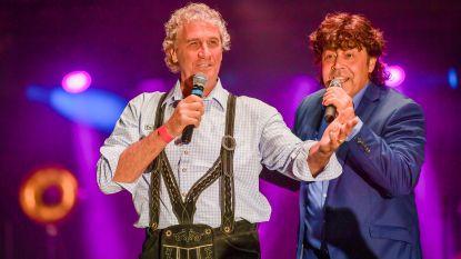 """Jean-Marie Pfaff toont zijn zangkunsten op de Oktoberfeesten: """"Puur plezier!"""""""