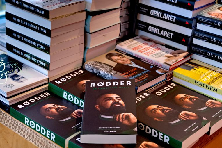 Het boek van Nedim Yasar.