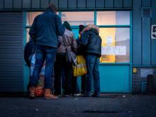 Snel winteropvang Tilburgse daklozen, graag mét bed