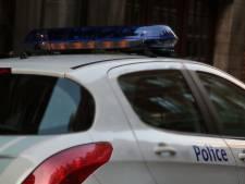 Un suspect interpellé à Montigny-le-Tilleul après une course-poursuite à Charleroi
