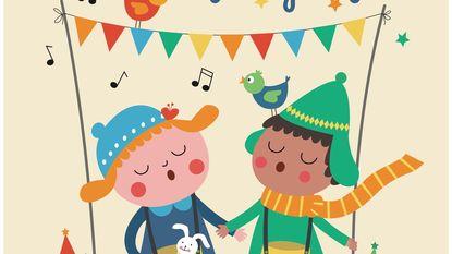 'Nieuwjaarke Zoete' zingen op zaterdag én op zondag