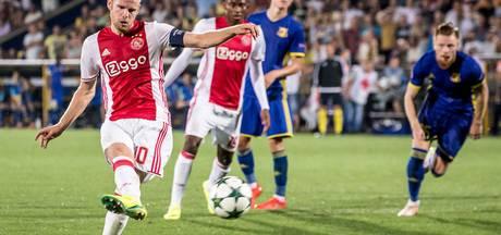 Loting Champions League: Welke ploegen kan Ajax treffen?