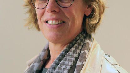 Raadslid Anja Desmet legt eed af