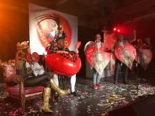 Commissie Confetti wint Loeiersfestijn Veghel