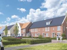 Bouw 38 nieuwe woningen in Rijsbergen nadert