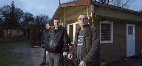 Slecht nieuws voor bewoners Camping Westerholt: vaste gasten moeten verkassen