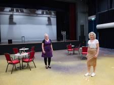 Theater 't Mozaïek start met twee corona-try outs